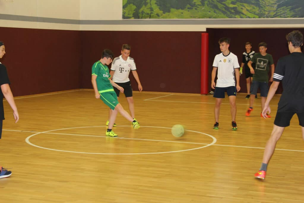 fusball_saalbach